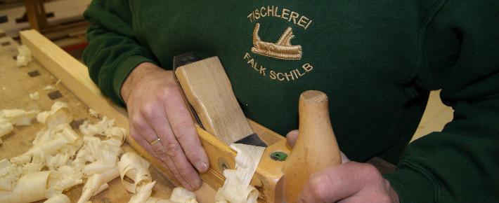 Tischlerei Schilb