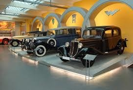 August_Horch_Museum