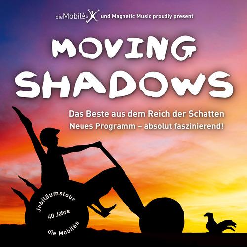 Moving Shadows