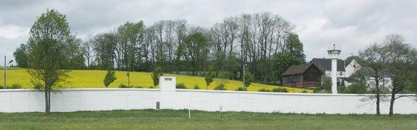 Original Mauer Mödlareuth