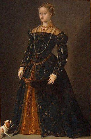 Katharina von Oesterreich