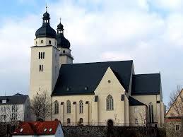 St. Johannis-Kirche Plauen