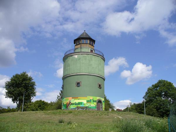 Neundorfer Wasserturm