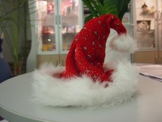 Unterwegs mit dem Weihnachtswichtel