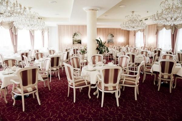 Silvester-Gala im Hotel Alexandra