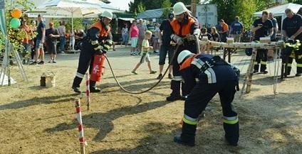 Spritzenfest Görschnitz