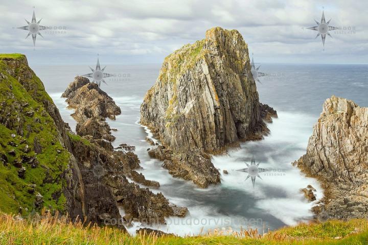Irland - Malin Head