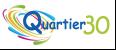 Logo Quartier30