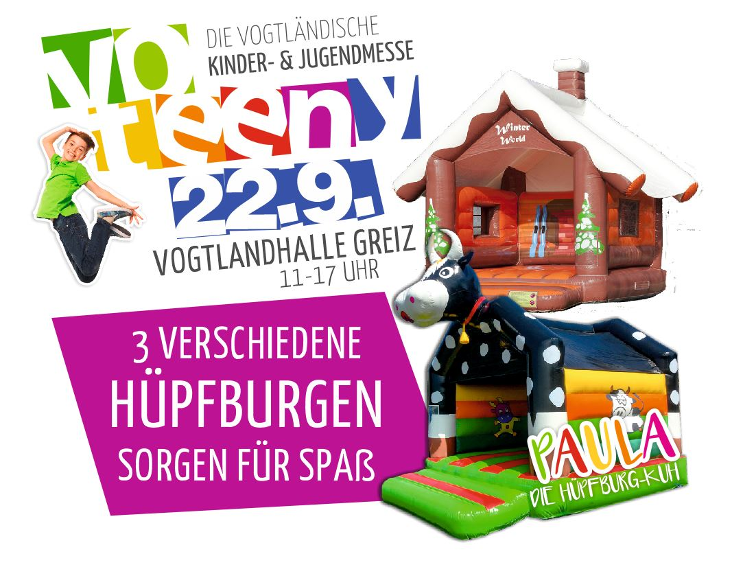 VoTeeny-Messe